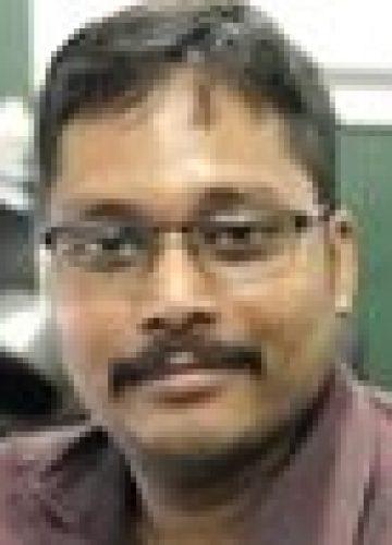 Anurag Maurya